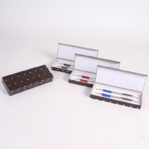 Elegant Ball Point Pen Set Available in 4 Colours Mother's Day Gift Perhaps